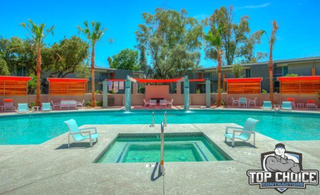 Solara Swimming Pool